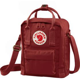 Fjällräven Kånken Sling Shoulder Bag ox red